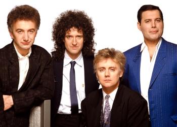 Queen, 1989 r.