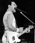 Crazy Little Thing Called Freddie - Live in Stockholm, 10th June 1986