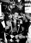 Freddie w Monachium, 1985