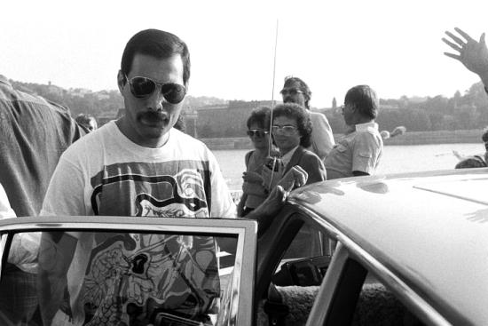 Freddie - Budapest '86