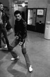Freddie Hot Space era