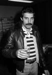 Freddie in Netherlands
