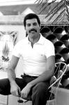 Freddie in New Orleans, 1981
