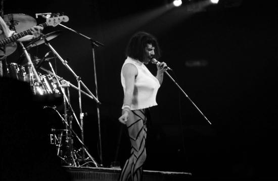 Freddie Mercury 1984