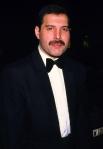 Freddie Mercury, 1986