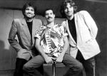 Freddie Mercury and DoRo - Rudi Dolezal & Hannes Rossacher (2)