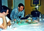 Freddie Mercury and Jim Hutton Source 1