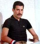 Freddie Mercury BIG PHOTO 009