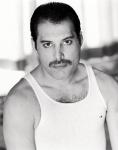 Freddie Mercury Big Photo