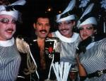 Freddie Mercury - Birthday Party in Munich