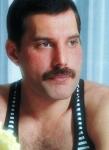 Freddie Mercury by Koh Hasebe