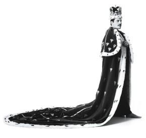 Freddie Mercury by Peter Hince