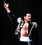 Freddie Mercury - Fashion Aid, 1985