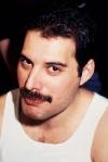 Freddie Mercury in Italy