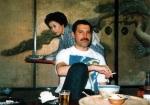 Freddie Mercury in Japan in 1986