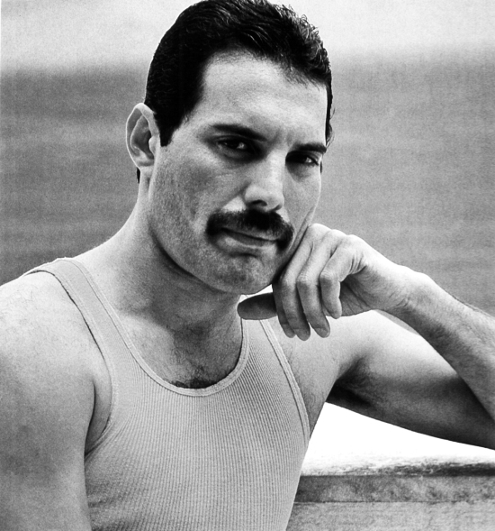 Freddie Mercury Photo 290