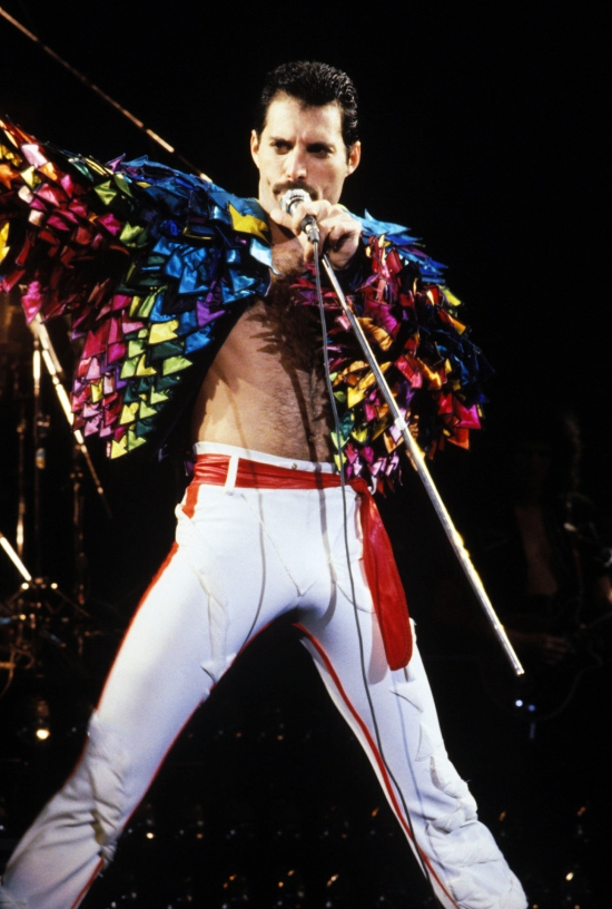 Freddie Mercury Photo 292