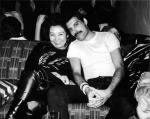 Freddie & Misa Watanabe in Japan