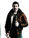 Freddie photographed by Peter Hince
