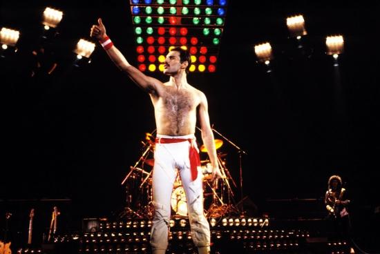 Freddie Picture 248