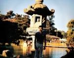 freddie-sightseeing-in-rikugien-gardens-tokyo-japan-in-1981