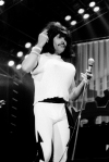 I Want To Break Free on stage