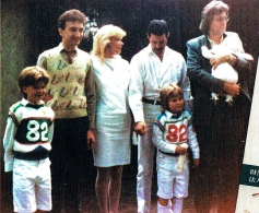 john-freddie-and-mack-family