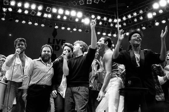 Live Aid, 1985 002