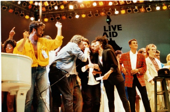 Live Aid, 1985 003