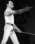 Freddie Mercury-Live Aid