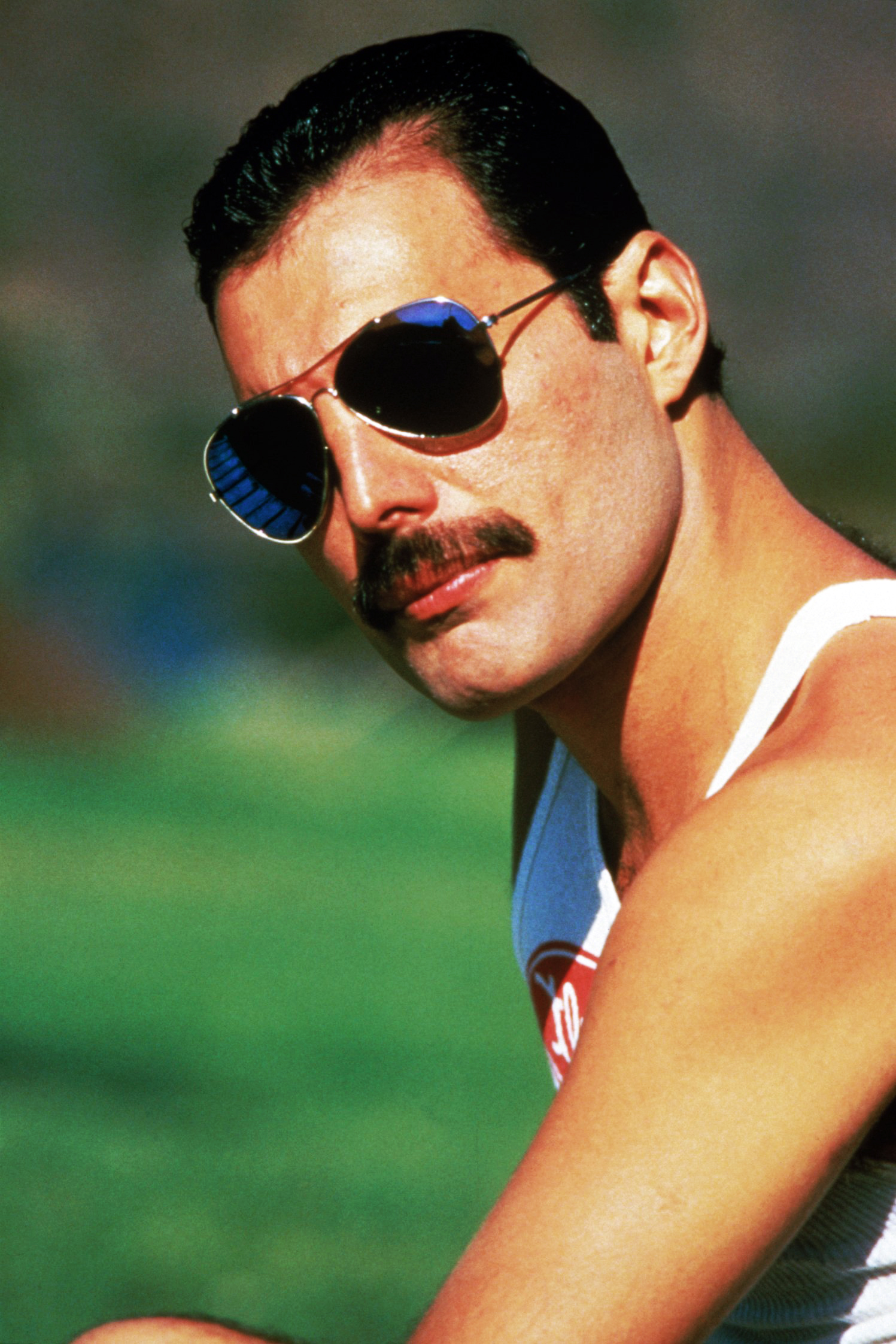 Freddie Mercury: Biografia – Queen Poland