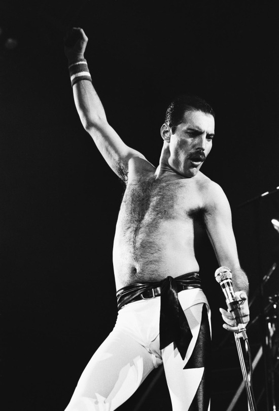 Wembley, 1984