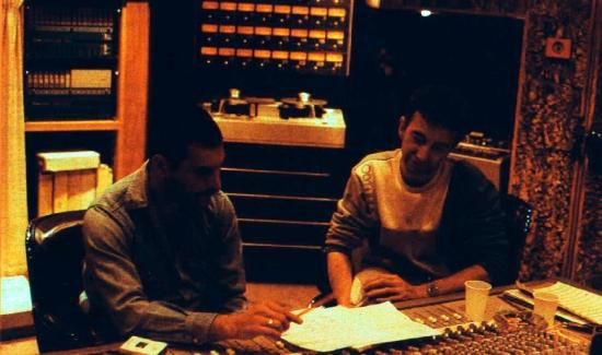 freddie-and-john-1986-in-studio