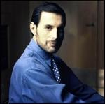 Freddie Mercury 1990