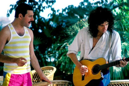 freddie-mercury-and-brian-may-in-budapest