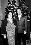 Montserrat And Freddie
