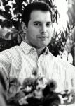 Freddie Mercury circa 1988