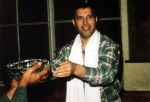 freddie-mercury-in-garden-lodge