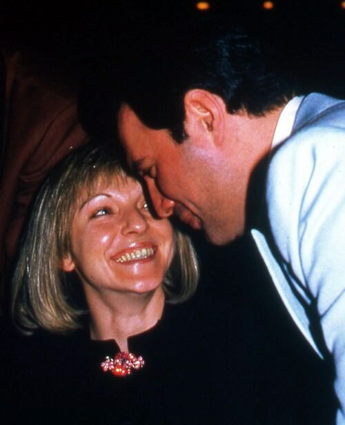 Marry Austin and Freddie Mercury