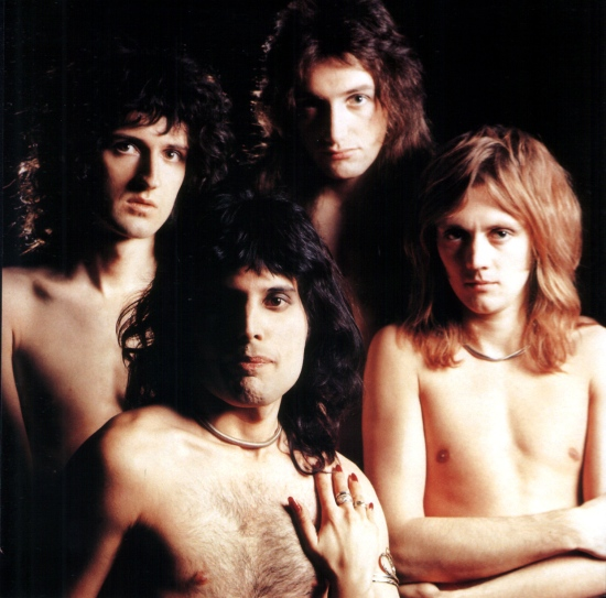Naked session by Mick Rock (1)