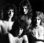 Naked session by Mick Rock (2)
