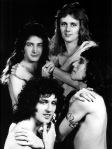 Naked session by Mick Rock (3)