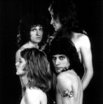 Naked session by Mick Rock (4)