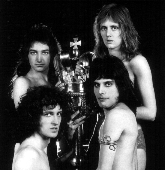 Naked session by Mick Rock (5)