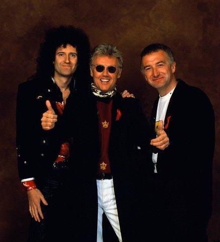Queen 1992
