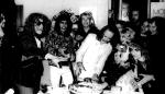Queen +Mott the Hoople in 1973