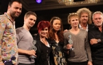 Queen + Muse at The Nordoff Robbins Silver Clef Awards 2010