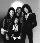 Queen photo session with Mick Rock in August 1974 (2)