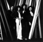 Queen Photosession in 1974  (2)