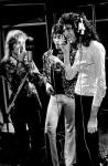 Sesja Sheer Heart Attack, Trident Studios, wrzesień '74; fot.: Mick Rock